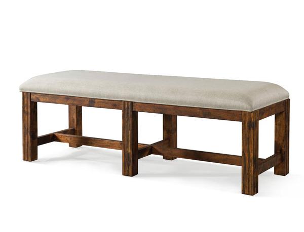 920-823 'Carroll' Bed-Bench벨라지오퍼니쳐